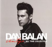 Audio CD Dan Balan. Ventigo. All time collection (Geschenkausgabe) - Dan Balan