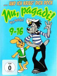 Nu Pagadi (Wolf & Hase) (Folge 9-16)