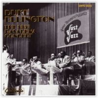 Duke Ellington. The1953 Pasadena Concert - Duke Ellington