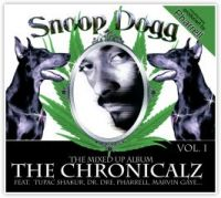 Snoop Dogg. The Chronicalz - Snoop Doggy Dogg