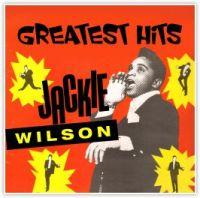 Jackie Wilson. Greatest Hits (2CD) - Джеки Уилсон