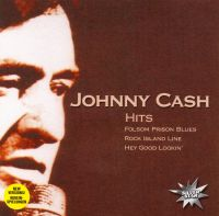 CD Диски Johnny Cash. Hits - Джонни Кэш