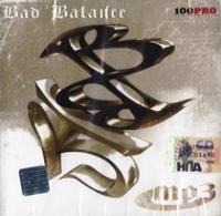 mp3 CD Bad Balance (mp3) - Bad Balance