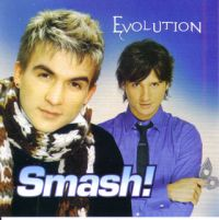 CD Диски SMASH!! Evolution (2006) - SMASH!!