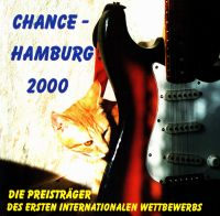Various Artists. Chance - Hamburg 2000 - Michael Hoffmann, Georgi Bulatchev, Robert Hoffmann, Mario Stern
