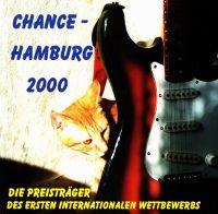 Various Artists. Chance - Hamburg 2000. Die Preisträger des ersten internationalen Wettbewerbs - Michael Hoffmann, Georgi Bulatchev, Robert Hoffmann, Mario Stern