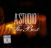 A'Studio. The Best - A'Studio