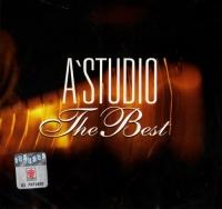A'Studio. The Best - A'Studio