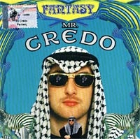 Mr. Credo. Fantasy - Mr. Credo