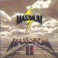 Maxidrom II (2 CD) - Аквариум , Чиж & Co , Алиса , Браво , ДДТ , Ногу Свело! , Моральный кодекс