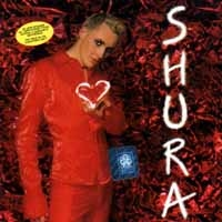 CD Диски Shura - Шура