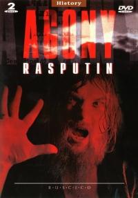 Agonia - Rasputin, Gott und Satan (Agoniya) (RUSCICO) (PAL) (2 DVD) - Elem Klimov, Semen Lungin, Ilya Nusinov, Leonid Kalashnikov, Aleksej Petrenko, Leonid Bronevoy, Anatolij Romashin