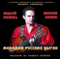 Andrej Koshel. Melodii russkih tsygan - Andrej Koshel