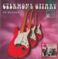 Czerwone Gitary. To wlasnie my - 1 - Czerwone Gitary