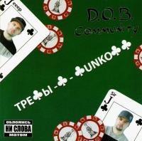 D.O.B. Community. Trefy-F-FunkoFF - D.O.B. Community