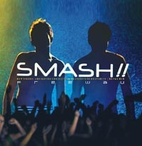 Smash!! Freeway - SMASH!! , Sergey Lazarev, Vlad Topalov