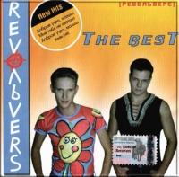 RevoльveRS. The Best - RevoльveRS
