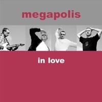 Megapolis In Love - Мегаполис