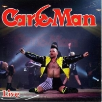 CarMan. Live - Car-Man