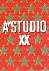 A-Studio. XX - A'Studio