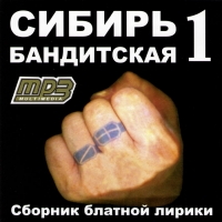 Sibir banditskaya - 1. Sbornik blatnoy liriki (mp3) - Andrey Klimnyuk, Vlad Krizhevskiy, Olga Klimnyuk, Gruppa Magadan, Gruppa Furgon, A. Demeshkin, A. Zaborskiy