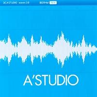 A'Studio. Wolny - A'Studio