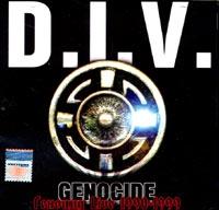 Геноцид Live 1990-1999 - Д.И.В.