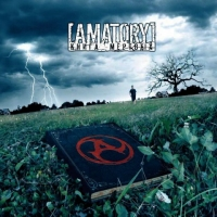 Amatory. The Book Of Dead (Kniga Mjortwych) - Amatory