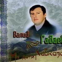 Valid Gadaev. My deti Kavkaza - Valid Gadaev