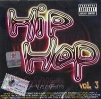 Hip Hop Power vol. 3 (Сборник) - Паук , Рассвет , NTL , Дымовая Завеса , Многоточие , Не Вопрос , Mike Mutantoff
