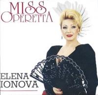 Elena Ionova. Miss Operetta - Elena Ionova