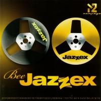 JazzEx. Bee JAZZEX - JazzEx , Друга рiка