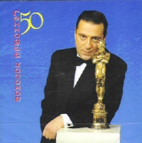 Gennadij Hazanov. 50 - Gennadij Hazanov