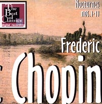 Frederic Chopin. Nocturnes Nos. 1-11 - Frederic Shopin, Н Магалофф