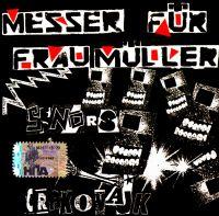 Messer fur frau Muller. Senory Krakovyaki - Nozh dlya Frau Muller