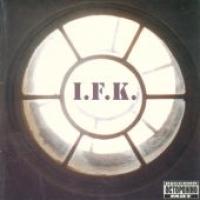 I.F.K. 2004 (Подарочное издание) - I.F.K.
