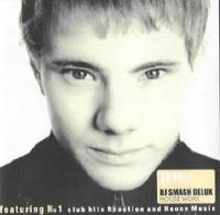Audio CD Dj Smash Delux. House worx - DJ Smash de Luxe