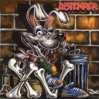 Distemper. XV - Distemper