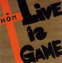 НОМ. Live is Game - НОМ