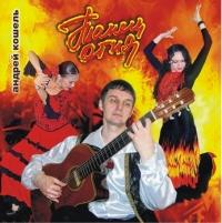 Андрей Кошель. Танец огня - Андрей Кошель