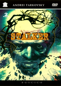 Stalker (RUSCICO) (2 DVD) (PAL) - Andrej Tarkovskij, Eduard Artemev, Aleksandr Knyazhinskiy, Aleksandr Kaydanovskiy, Nikolay Grinko, Anatolij Solonicyn, Alisa Freyndlih