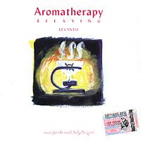 Aromatherapy  Relaxing Levantis