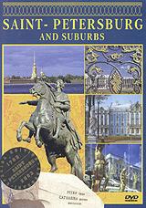 Saint-Petersbourg And Suburbs (Sankt-Peterburg i prigorody)