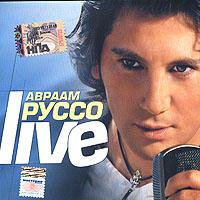 Avraam Russo. Live - Avraam Russo