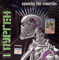 Пурген. Destroy For Creation - Пурген