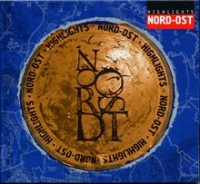 Норд-Ост. Избранное (Подарочное оформление)