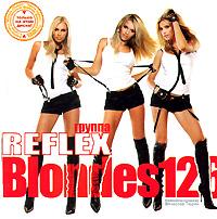 Reflex. Blondes 126 - Reflex