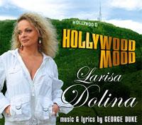 Лариса Долина. Hollywood Mood - Лариса Долина