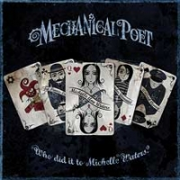 Mechanical Poet. Who Did It To Michelle Waters? - Mechanical Poet