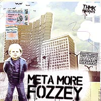 THMK Presents Meta More Fozzey - TNMK , Fozzey